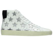 Saint Laurent: Herren Sneakers, multicolor