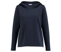 Damen Sweatshirt, Blau