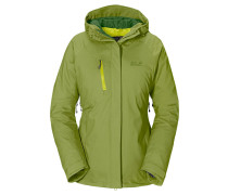 Damen Wanderjacke / Trekkingjacke Troposphere DF O2 Ins Jacket W