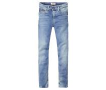 Tommy Hilfiger: Jungen Jeans Scanton Slim Fit, blue