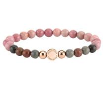 """Damen Armband """"Beads"""", rose"""