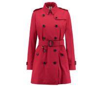 "Damen Trenchcoat ""The Kensington"", rot"