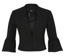 Damen Blazer, schwarz