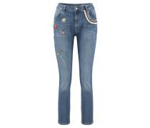 "Damen Jeans ""JS72TD"", blue"