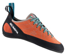 Damen Kletterschuhe Helix wmn, Orange