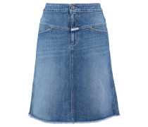 Damen Rock Chris, Blau