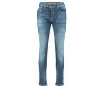 "Jeans ""U2 605"" Slim Fit"