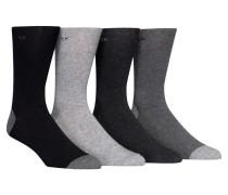 Socken im 4er Pack