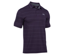 Herren Golfshirt / Poloshirt UA Playoff Kurzarm, Blau