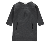 Mädchen Kleid, Grau