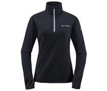 Damen Outdoor-Shirt / Pullover Livigno Halfzip