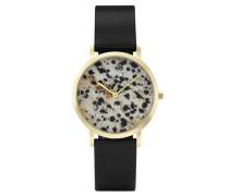 Damen Uhr CL40105, Gold