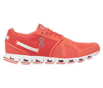 Damen Laufschuhe The Cloud Monochrome Pack, Rot