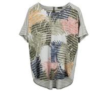Damen T-Shirt - Plus Size, Mehrfarbig