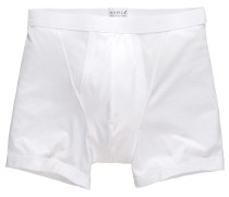 "Herren Retroshorts ""Natural Comfort"", weiss"