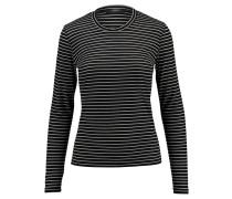 Damen Shirt Langarm verfügbar in Größe XLSMXS