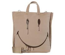 "Shopper ""Smiley Smudge XL Shopper"""