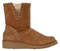 Damen Boots Cyd, Beige