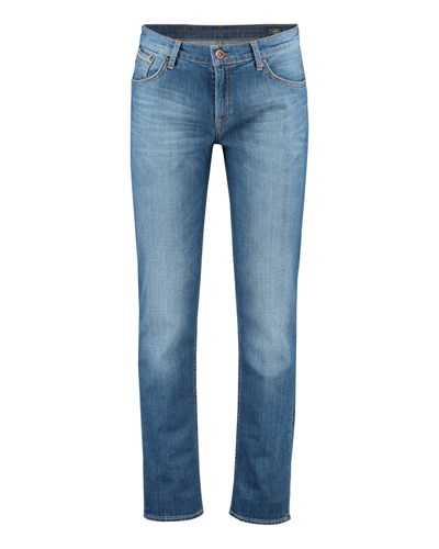 brax herren brax herren jeans chuck slim fit blau 40 reduziert. Black Bedroom Furniture Sets. Home Design Ideas