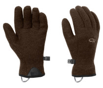 Damen Outdoor-Handschuhe Flurry Gloves Women