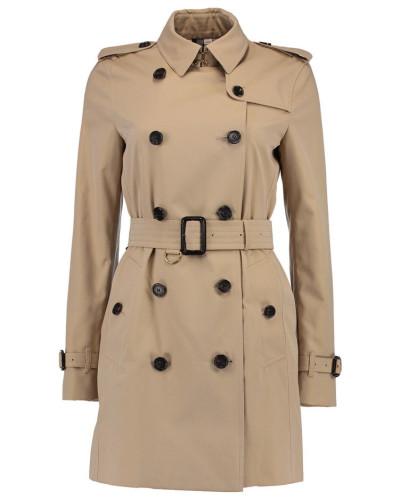 Damen Trenchcoat Kensington Gr. 38343642