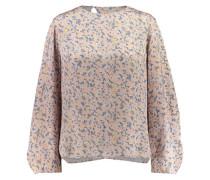 Damen Bluse Blenda Flu Langarm, pink