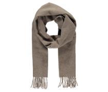 Damen Schal, Beige