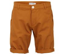 Herren Shorts Chino Basic