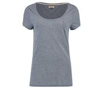 Hilfiger Denim: Damen T-Shirt Leena, blau