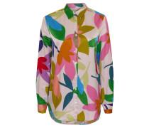 "Damen Bluse ""Odette"" Langarm, multicolor"