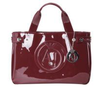 Damen Tasche, Rot