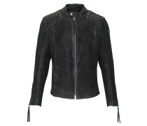 "Lederjacke ""Nero Buffed"""