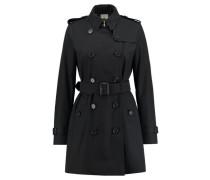 """Damen Trenchcoat """"Kensington"""", schwarz"""