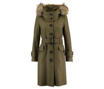 Damen Mantel ClaybrookEfc, Beige