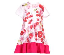 Mädchen Baby Kleid, Druck2