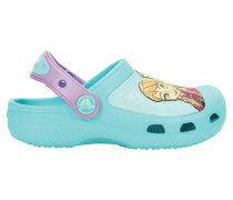 Girls Crocs Frozen Clog Gr. 23-24