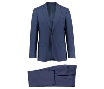 Herren Anzug Butch Rhames Modern Fit, Blau