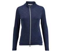 Damen Funktionsjacke Ladies Mirrabell Jacket, Blau