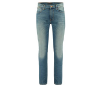 "Herren Jeans ""Lean Dean Revel Blues"", blue"