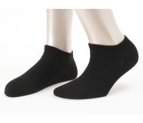 Damen Socken Doppelpack Sneaker uni verfügbar in Größe 35/3839/42