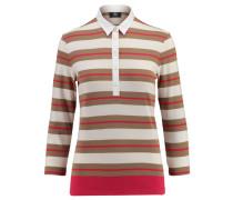 Damen T-Shirt Roxana Dreiviertelarm, pink
