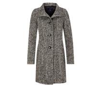 Damen Mantel, braun