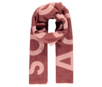"Damen Schal ""Toronto Logo"", pink"