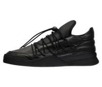 """Herren Sneakers """"Lee"""", schwarz"""