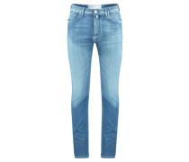 """Herren Jeans """"PW688"""" Comfort Fit, blau"""