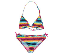 Girls Triangel Bikini Batik Gr. 164176