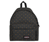 "Rucksack ""Padded Pak'r® Copper Drops"", nearly black"