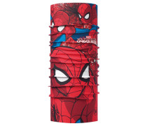 "Boys Schlauchtuch ""Spiderman Original Junior Approach Multi"", rot"