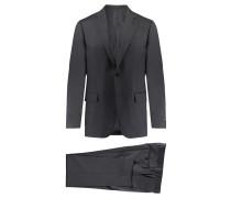 Herren Anzug, Grau