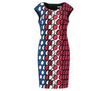 Damen Kleid, multicolor